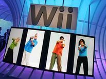 pg4 new Nintendo Wii games console