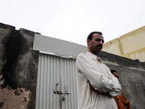 Malik Amjad
