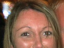 Claudia Lawrence case