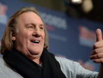 GERMANY-FRANCE-CINEMA-DEPARDIEU