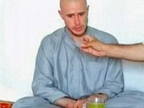 U.S. Army Private Bowe Bergdahl captured in Afghanistan