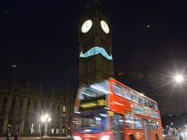 Big Ben supports Movember