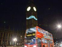 Big Ben supports Movember