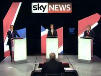 Second leaders' debate