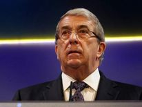 Sir Roger Carr CBI Conference