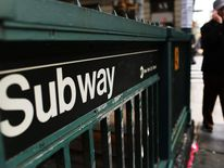 New York City Subway Pushing Death Puts Spotlight On Commuter Safety