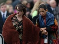 First Funerals Held For Victims Of CT Elementary School Massacre