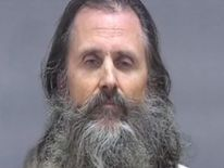 Street preacher Brian Mitchell convicted of the kidnap of Elizabeth Smart in Utah, USA