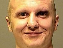 Alleged Tucson gunman Jared Loughner