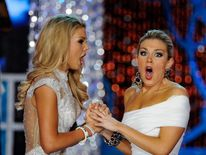 2013 Miss America Pageant - Mallory Hytes Hagan