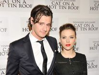"""Cat On A Hot Tin Roof"" Broadway Opening Night - After Party"