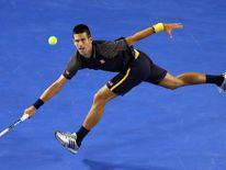 2013 Australian Open - Day 7