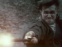 Harry Potter Deathly Hallows: Part 2