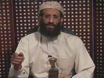 US-born radical preacher Anwar al Awlaki