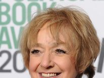 Margaret Hodge chairs the Public Accounts Committee