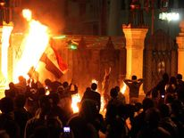 EGYPT-POLITICS-DEMO-UNREST