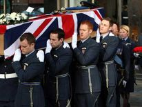 Sean Cunningham funeral
