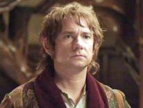 The Hobbit is being released by Warner Bros in December 2012