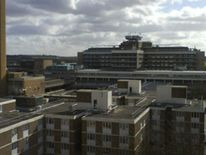 Addenbrookes hospital in canbridgeshire