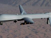 US Predator drone