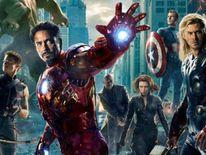 Marvel Avengers Assemble film poster