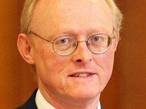 Lawyer Tom Winsor