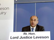 Lord Justice Leveson will deliver his report on Thursday