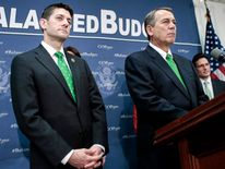House GOP Leaders Address Media After Party Conference
