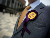 The UKIP 2013 Spring Conference