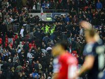 Millwall v Wigan Athletic - FA Cup Semi Final