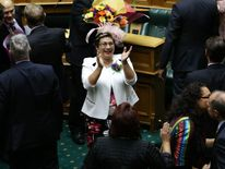 New Zealand Parliament Passes Marriage Equality Bill