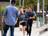 Shots Fired At Santa Monica College