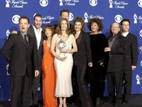 29th Annual People's Choice Awards Backstage