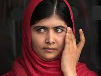 Malala Yousafzai Opens Birmingham Library
