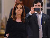 Argentina Cristina Fernandez de Kirchner