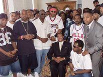 Hip Hop Summit