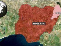 Nigeria Borno