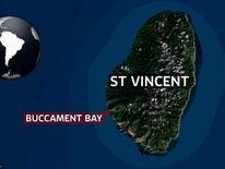 St Vincent