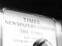 Times Editor