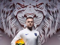 England's new football kit