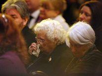 Australia Day Of Mourning Over MH17 Crash In Ukraine