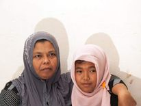 INDONESIA-EARTHQUAKE-SOCIAL