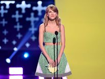 Teen Choice Awards 2014 - Show