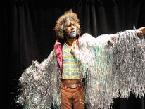 Wayne Coyne of Flaming Lips