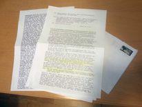 Letter by Anders Breivik