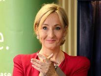 Rowling to publish 2nd crime novel
