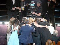 The 86th annual Academy Awards.