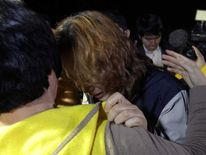 Two Dead And Many Missing After Passenger Ferry Sinks Off South Korea