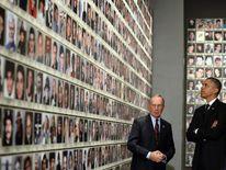 US-ATTACKS-911-MUSEUM-OBAMA