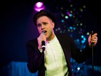 Olly Murs goes for glory in the best British male solo artist category as well as a nomination for best single.